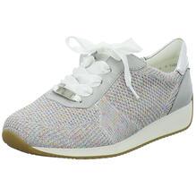 Schuhe Schnürschuhe Sportliche Schnürschuhe ara