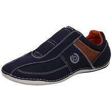 Schuhe Slipper Bugatti
