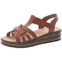 Schuhe Rieker