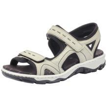Schuhe Sandaletten Rieker
