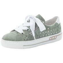 Schuhe Schnürschuhe Sportliche Schnürschuhe Rieker