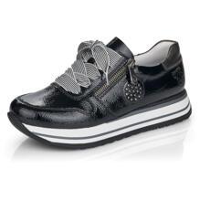 Sneaker Wedges Rieker