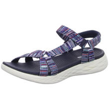 Sandalen Skechers