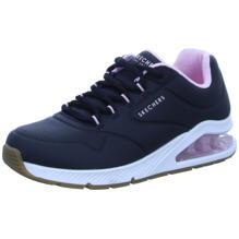 Schuhe Sneaker Sneaker Low Skechers