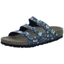 Schuhe Pantoletten Klassische Pantoletten Birkenstock