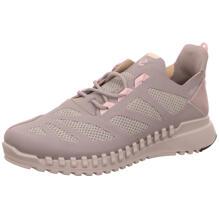 Schuhe Schnürschuhe Sportliche Schnürschuhe Ecco