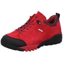 Schuhe Schnürschuhe Sportliche Schnürschuhe Waldläufer