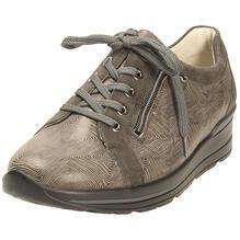 Schuhe Schnürschuhe Waldläufer