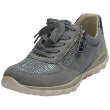 Schuhe Schnürschuhe Komfort Schnürschuhe Gabor