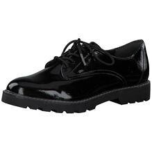 Schuhe Schnürschuhe Elegante Schnürschuhe Tamaris