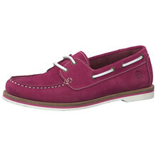 Schuhe Schnürschuhe Bootsschuhe Tamaris