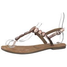 Schuhe Sandaletten Zehenstegsandalen Tamaris