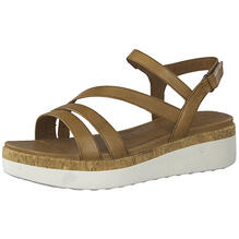 Schuhe Sandaletten Sandalen Tamaris