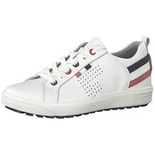 Schuhe Schnürschuhe Komfort Schnürschuhe Jana