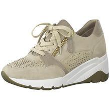 Schuhe Sneaker Sneaker Wedges Jana