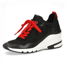 Sneaker Wedges Caprice