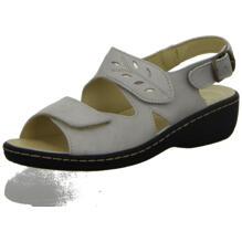Schuhe Sandaletten Komfort Sandalen Longo