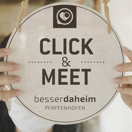 Click & Meet Pfaffenhofen